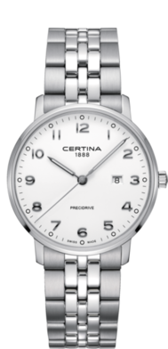 Certina DS Caimano