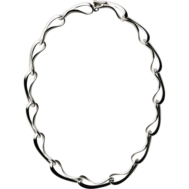 Georg Jensen Infinity Halsband