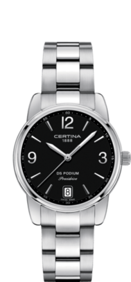 Certina DS Podium Lady 33mm