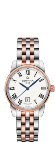 DS Podium Lady Automatic 29mm