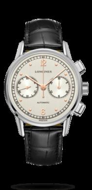 Longines Heritage Chronograph 1940