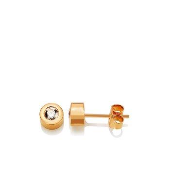 EFVA ATTLING Stud Star Earring