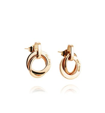 EFVA ATTLING Twosome Earrings
