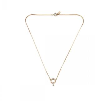 Efva Attling One Crystal Necklace