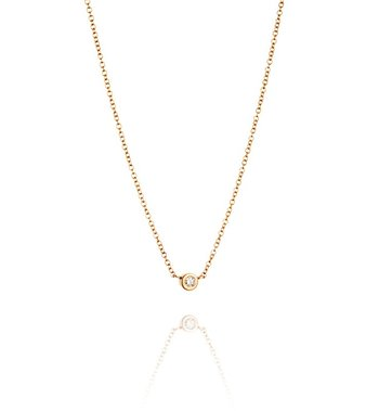 EFVA ATTLING Stud Star Necklace