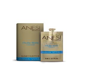 Aqua Vital Oil Concentrate 6 x 5 ml