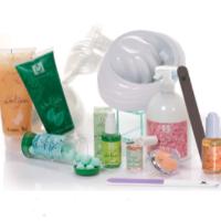 Natural Garden Spa Kit