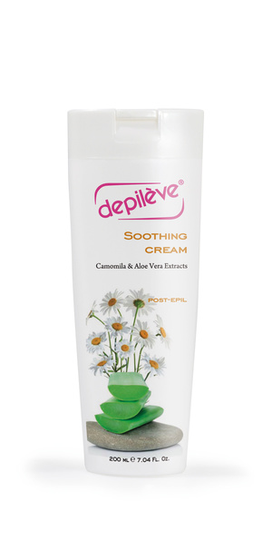 Soothing Cream 200 ml
