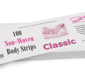 Strips PLUS  för Kroppen 100 st