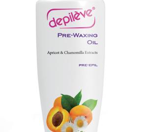 Pre-Waxing Oil 220ml