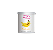 Banana Cream Vax 800 gram