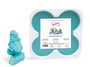 Azulene Vax 2x500gram