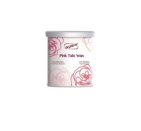 Pink Talc Vax 800 gram