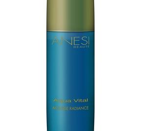 Aqua Vital Mousse Radiance 200 ml