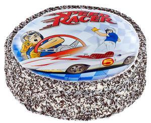 Speed Racer 1