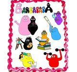 Barbapapa 2