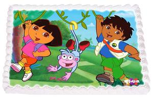 Dora 1