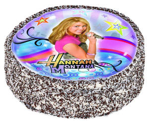 Hannah Montana 5