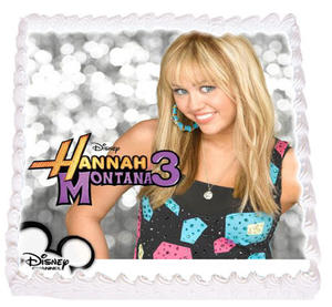 Hannah Montana 8