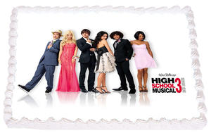 High school musical 1