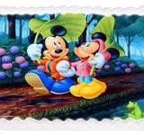 Musse Pigg & Minnie 1
