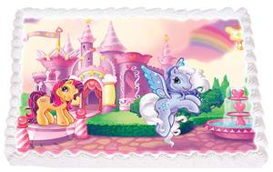 My Little Pony 6