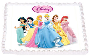 Princesses 6