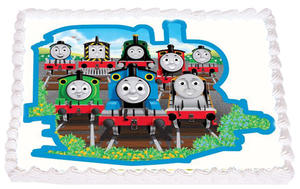 Thomas Tåget 3