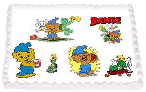 Bamse 2