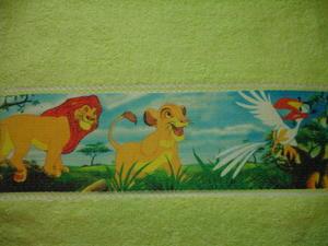 Lejon Kungen