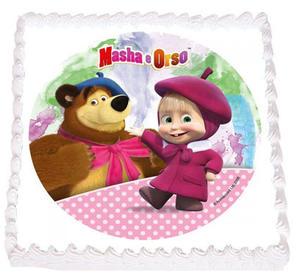 Masha och björnen 8