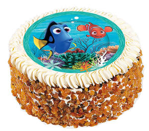 Hitta Nemo 3