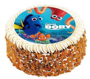 Hitta Nemo 4