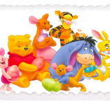 Winnie the Pooh Easter 1