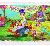 Winnie the Pooh Easter 2