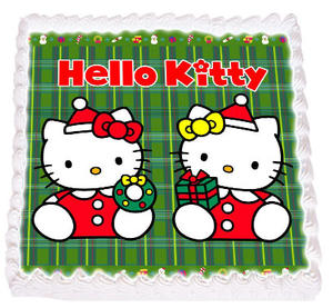 Hello Kitty Jul 2
