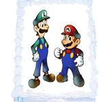Super Mario  7