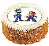 Super Mario  10