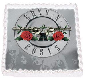 Guns n Roses 2
