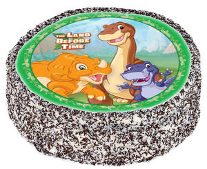 The land before time1