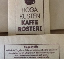 500g WHOLE BEANS YIRGACHEFFE