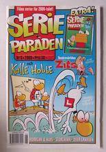 Serieparaden 2000 06 med bilaga Snobben