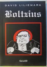 David Liljemark Boltzius