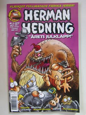 Herman Hedning 2010 09