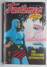 Fantomen 1966 17 Vg-
