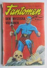 Fantomen 1966 20 Good