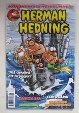 Herman Hedning 2011 06