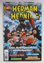 Herman Hedning 2011 08