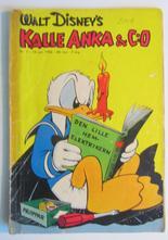 Kalle Anka 1956 07 Poor