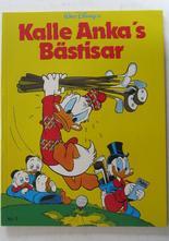 Kalle Ankas Bästisar 07 1977